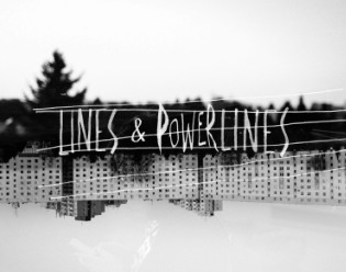 Lines & Powerlines artwork