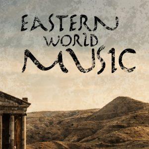 Royalty free eastern world music