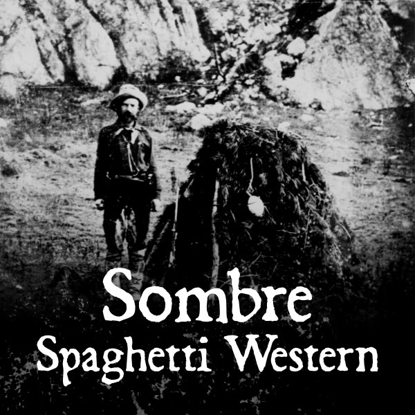Royalty free sombre western music