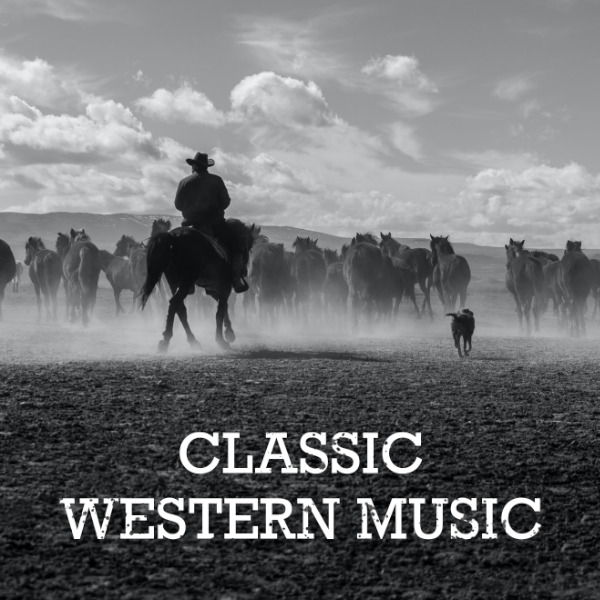 Classic Western Royalty Free Music